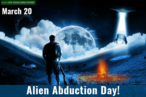 Risultati immagini per abduction day