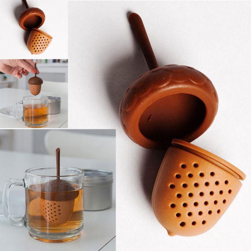 Tea Infuser Buy on Amazon and Aliexpress