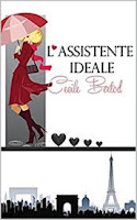 L'assistente ideale  di Cecile Bertod