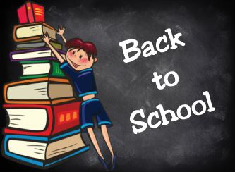 Back to School Month
