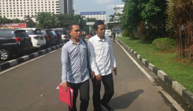 Polisi Tolak Laporan terhadap Nikita Mirzani