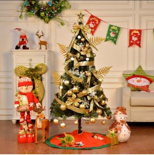 adornos para el árbol de navidad, como adornar el árbol de navidad