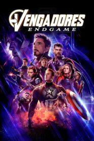 Avengers Endgame (2019) Online latino hd