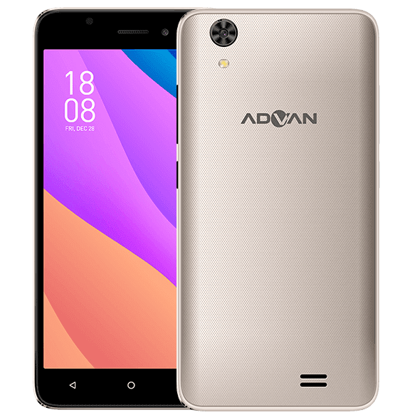 Official Firmware Advan S50 4G (i5g) CPB & PAC File