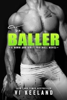The baller | Vi Keeland