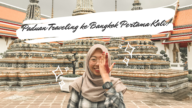 backpacker ke bangkok