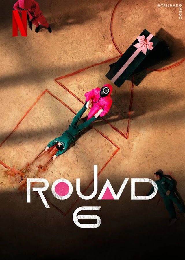 Round 6 - 1ª temporada