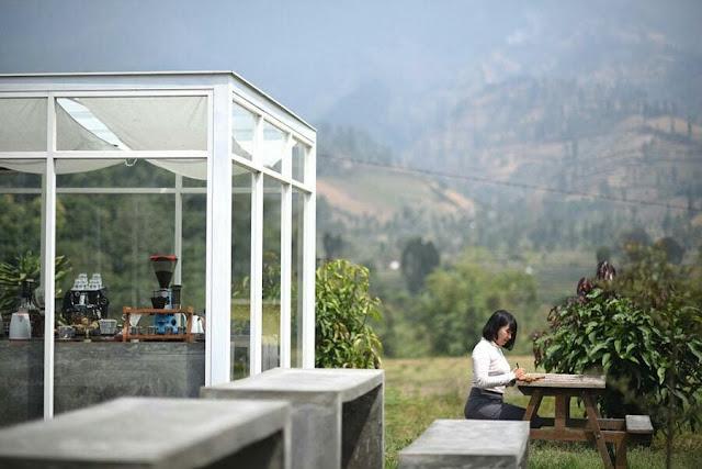 Daftar Menu dan Lokasi Kaki Bumi Coffee & Eatery Temanggung