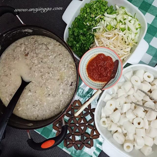 resepi dan cara masak laksam kelantan