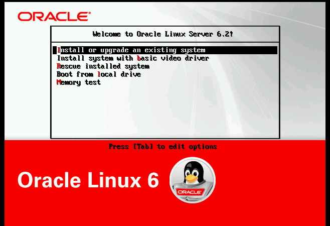 Step by Step Tutorial Instalasi Oracle Linux 6.2