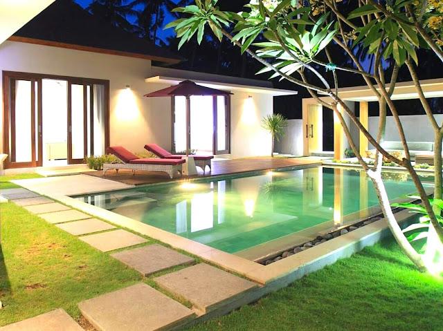 Bale Mandala Villa Lombok, siap menyambut wisatawan di Era New Normal