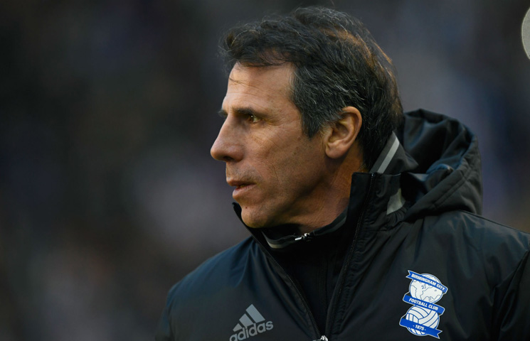 "Zola: ""Juventus nije nepobjediv"""