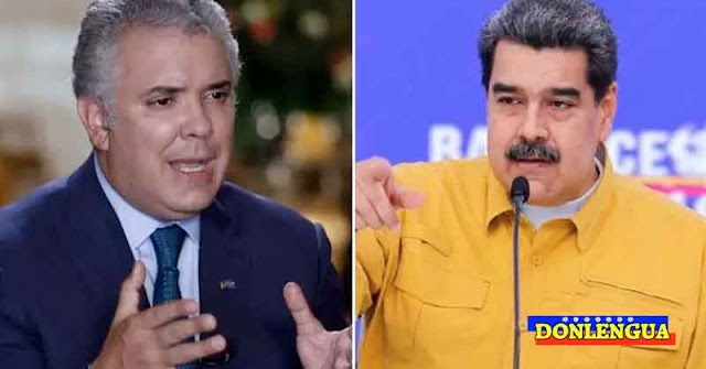 Colombia rechazó la presencia de un Narco-Dictador como Maduro en la CELAC