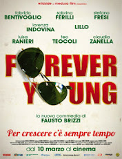 pelicula Forever Young (2016)