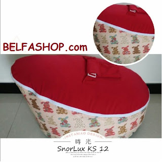 Snorlux Baby Beanbag KS12
