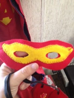 Complete D I Y Superhero Birthday Party All Free D I Y