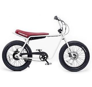Buy bike 2019