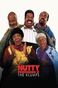 Watch Nutty Professor II: The Klumps Online Free in HD