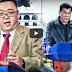 WATCH:  Ibinulgar Ni Harry Roque Ang Utos Ni President Duterte Sa Kanya Bilang Spokesmen