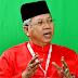 Kepimpinan Umno berubah Jun? Annuar bayangkan 'calon PM' bakal dilantik