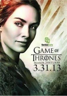 TRÒ CHƠI VƯƠNG QUYỀN Phần 3 - Game Of Thrones (Season 3) (2013)