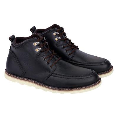 Sepatu Boot Pria Casual Catenzo MP 009