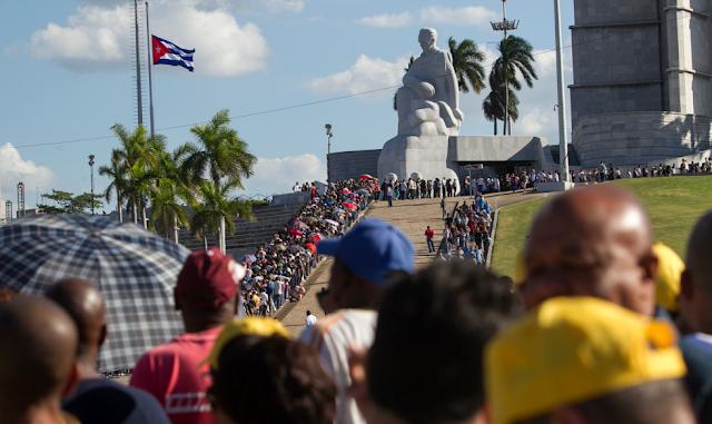 Cuba tem o melhor índice de desenvolvimento sustentável do mundo