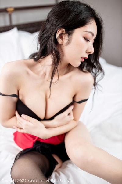 [XIUREN秀人网] 2019.12.12 VOL.1844 Angela小热巴