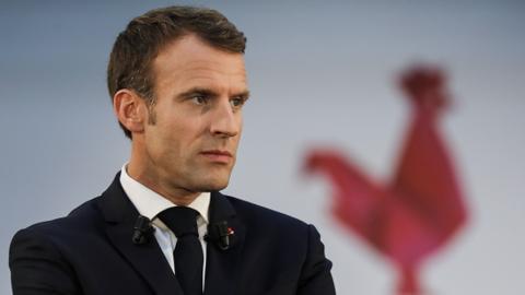 Petisi Aliansi Umat Muslim Dunia Mendesak Pemerintah Prancis Akhiri Diskriminasi Muslim