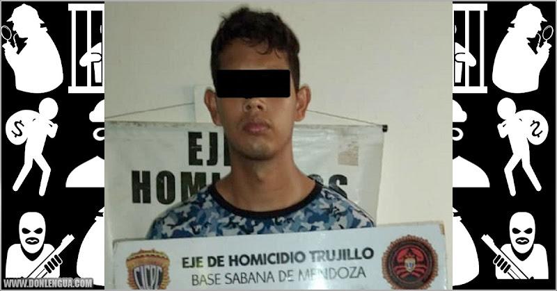 Ex Guardia Nacional mató a otro hombre porque no le pagó sus servicios sexuales