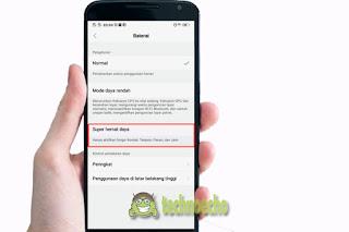 cara mengatasi pesan whatsapp tidak muncul