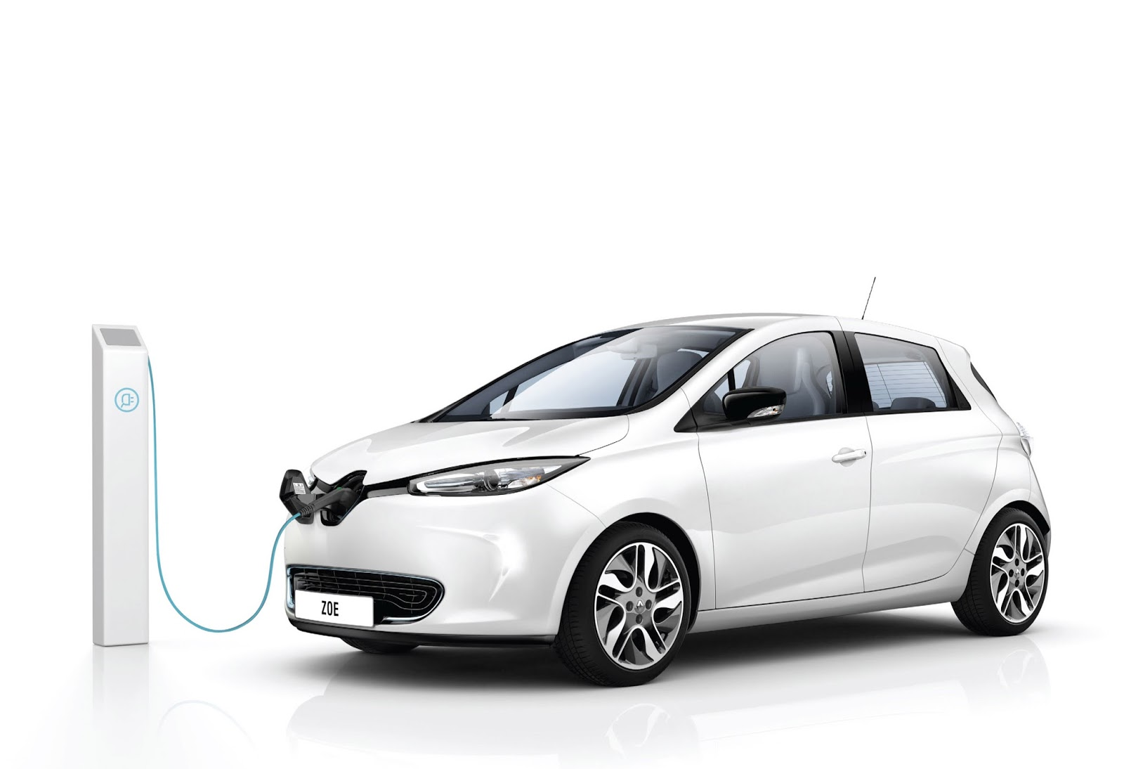 renault zoe 2013 hottest car wallpapers bestgarage. Black Bedroom Furniture Sets. Home Design Ideas