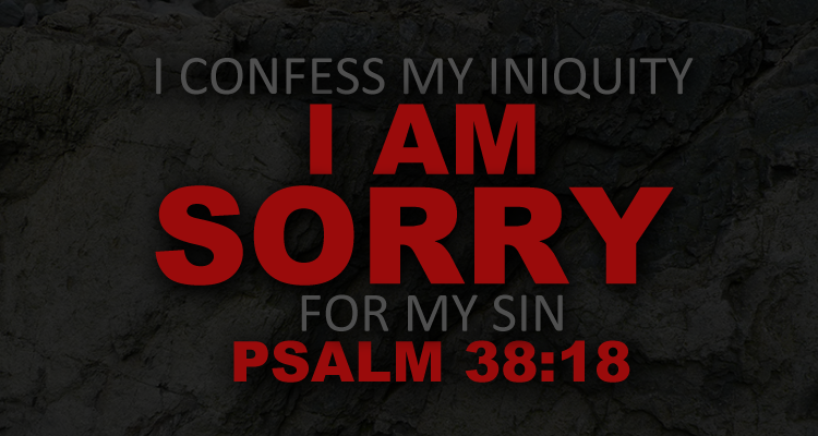 Hilldale's Worship Ministry: Psalm 38 - Confess or Waste Away?