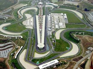 GP Sirkuit Sepang Malaysia