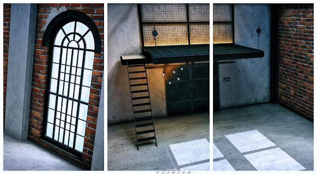 1211-Downtown Loft