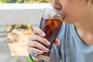Although Fresh, Should Avoid Drinking Soda Before Or After Exercise. This Is The Reason