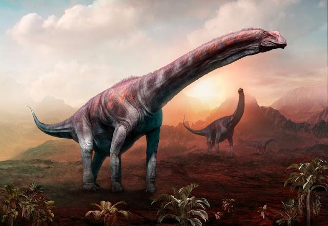 binatang terbesar sepanjang masa