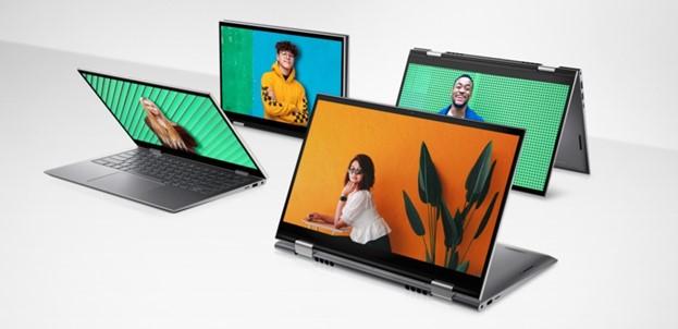 Dell PC Ailesinin Yenilenen Ürünleri Türkiye'de