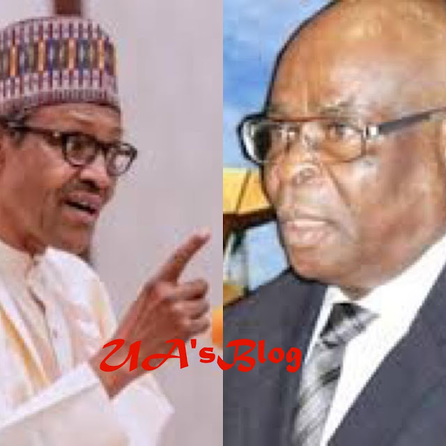 CJN And The Case Of A Desperate Tyrant