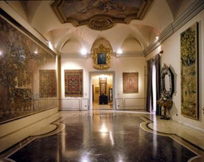#Travel - O que quero ver em Milão Museu Poldi Pezzoli