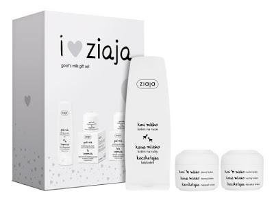 Ziaja Goat's Milk