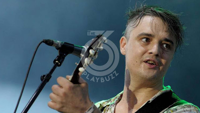 Pete Doherty released, € 5,000 fine for use of cocaine