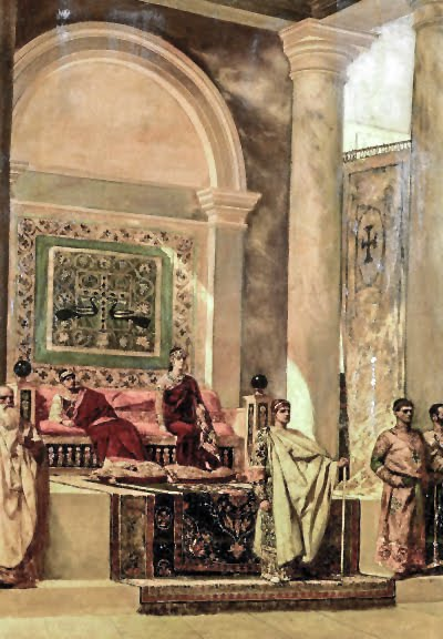 Προκόπιος ο Καισαρεύς : Απόκρυφη Ιστορία  -Ἀνέκδοτα- Historia Arcana
