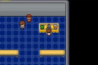 Pokemon Order and Chaos para GBA Nuevos Fakemon
