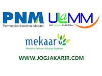 Loker Klaten Kota, Bantul & Prambanan Account Officer Mikro di PNM Cabang Yogyakarta