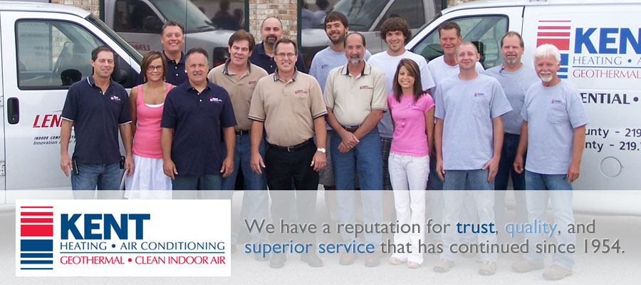 Kent Heating and Air Conditioning