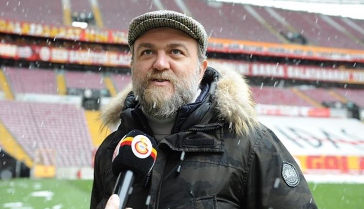 Murat Ersoy: Erzurumspor maçında futbol oynanılabilir bir zemin olacak.