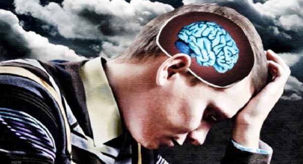 Kinerja Otak Menurun