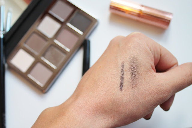 KIKO Milano Shadow Stick 39 Swatch