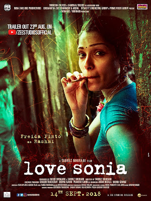 Love Sonia 2018 300Mb 480p Movie Download
